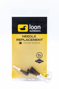 Loon Replacement Tips,Cements,LOON-Confluence Fly Shop