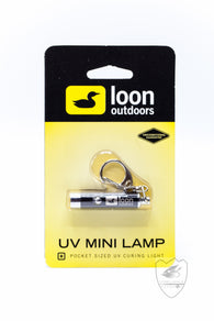 Loon UV Mini Lamp,Tools,Loon-Confluence Fly Shop