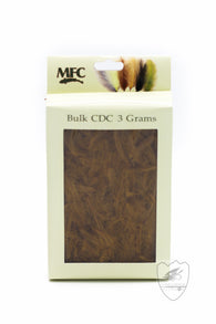 MFC Bulk CDC,Feathers,MONTANA FLY CO.-Confluence Fly Shop