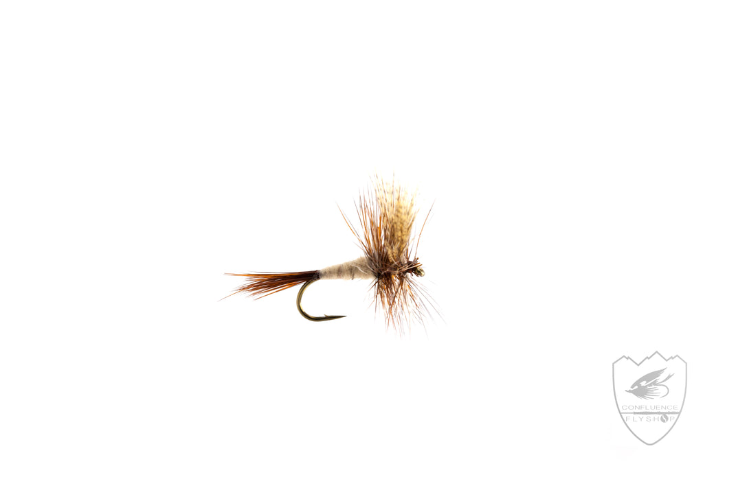March Brown,Fly,Confluence Fly Shop-Confluence Fly Shop