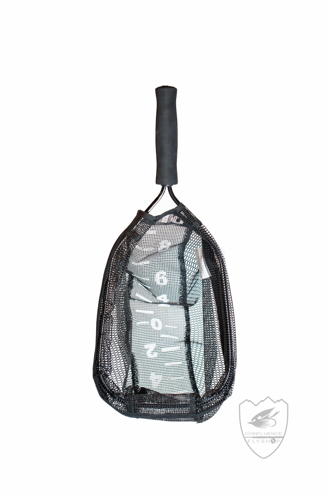 MEASURE NET,Net,Confluence Fly Shop-Confluence Fly Shop