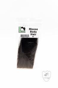 Moose Body Hair,Hair,HARELINE DUBBIN INC.-Confluence Fly Shop
