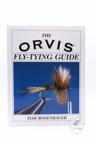 The Orvis Fly Tying Guide,Books,Anglers Books-Confluence Fly Shop