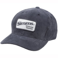 Simms Cord Classic Baseball Cap,HATS,SIMMS-Confluence Fly Shop
