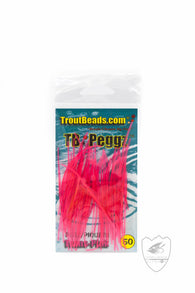 Peggz,Beads,Trout Beads-Confluence Fly Shop