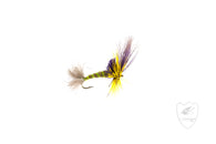 Pop Corn Cripple,Fly,Confluence Fly Shop-Confluence Fly Shop