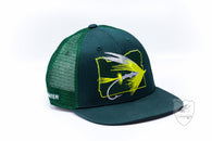 Rep Your Water-Oregon Steelhead,HATS,REP YOUR WATER-Confluence Fly Shop