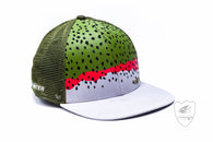 Rep Your Water-Rainbow Trout,HATS,REP YOUR WATER-Confluence Fly Shop