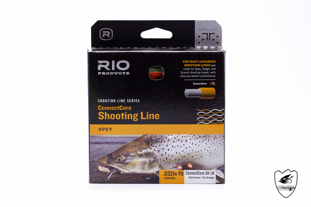 Rio Connect Core Running Line,Lines,Rio Products-Confluence Fly Shop