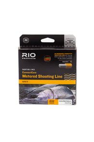 Rio Connect Core Metered Shooting Line
