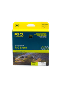 Rio Creek Special Fly Line