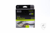 Rio InTouch Camolux Fly Line,Lines,Rio Products-Confluence Fly Shop