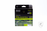 Rio InTouch Single Handed Spey Line,Lines,Rio Products-Confluence Fly Shop