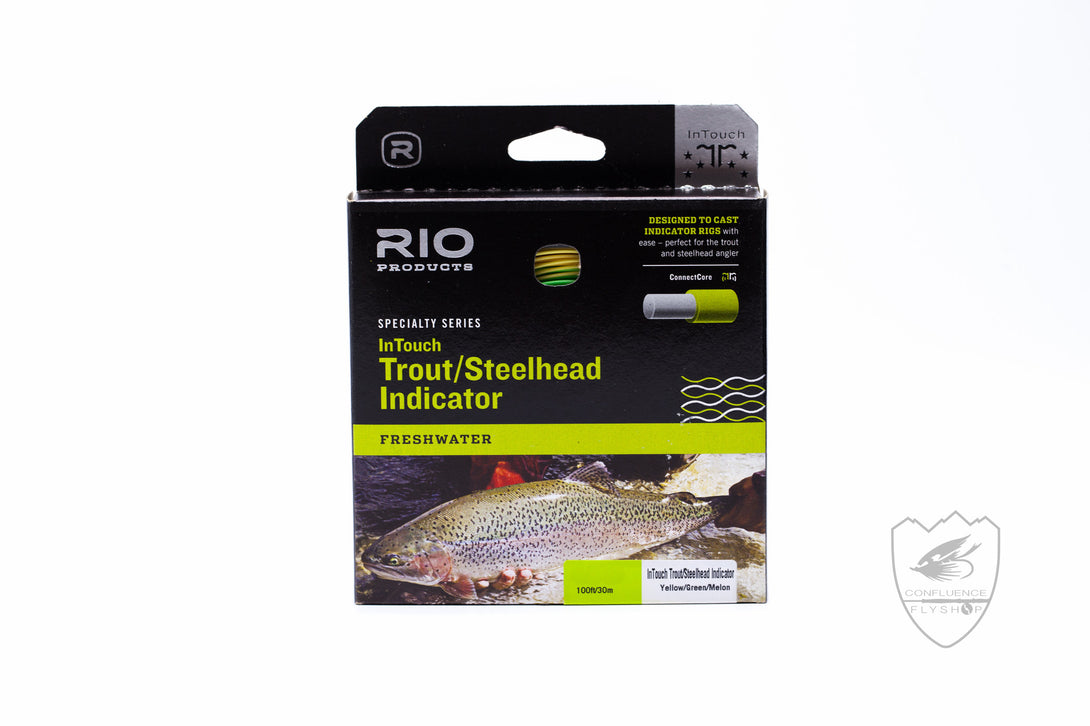 rio intouch trout steelhead indicator