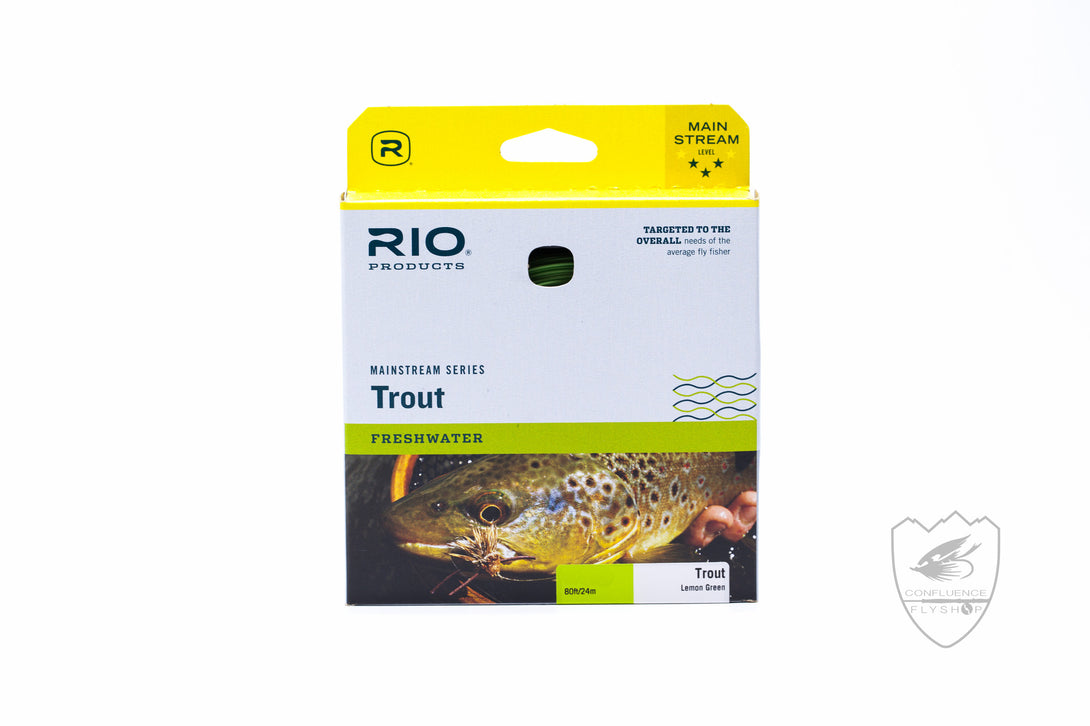 Mainstream Series RIO Trout Freshwater