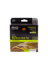 Rio Big Nasty Sink Tip,Lines,Rio Products-Confluence Fly Shop