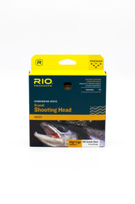 Rio Scandi Short Head,Lines,Rio Products-Confluence Fly Shop
