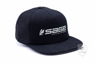 Sage Foam Trucker Hat,HATS,FARBANK ENTERPRISES-Confluence Fly Shop