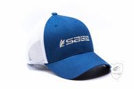 Sage Mesh Back Hat,HATS,FARBANK ENTERPRISES-Confluence Fly Shop