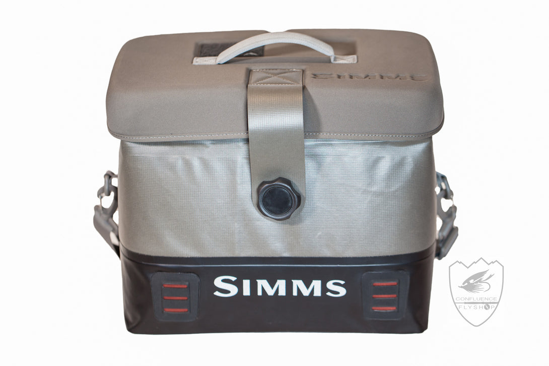 simms boat bag medium