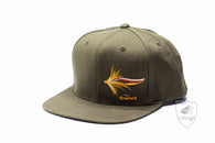 Simms Cotton Twill Trout Fly Hat,HATS,SIMMS-Confluence Fly Shop