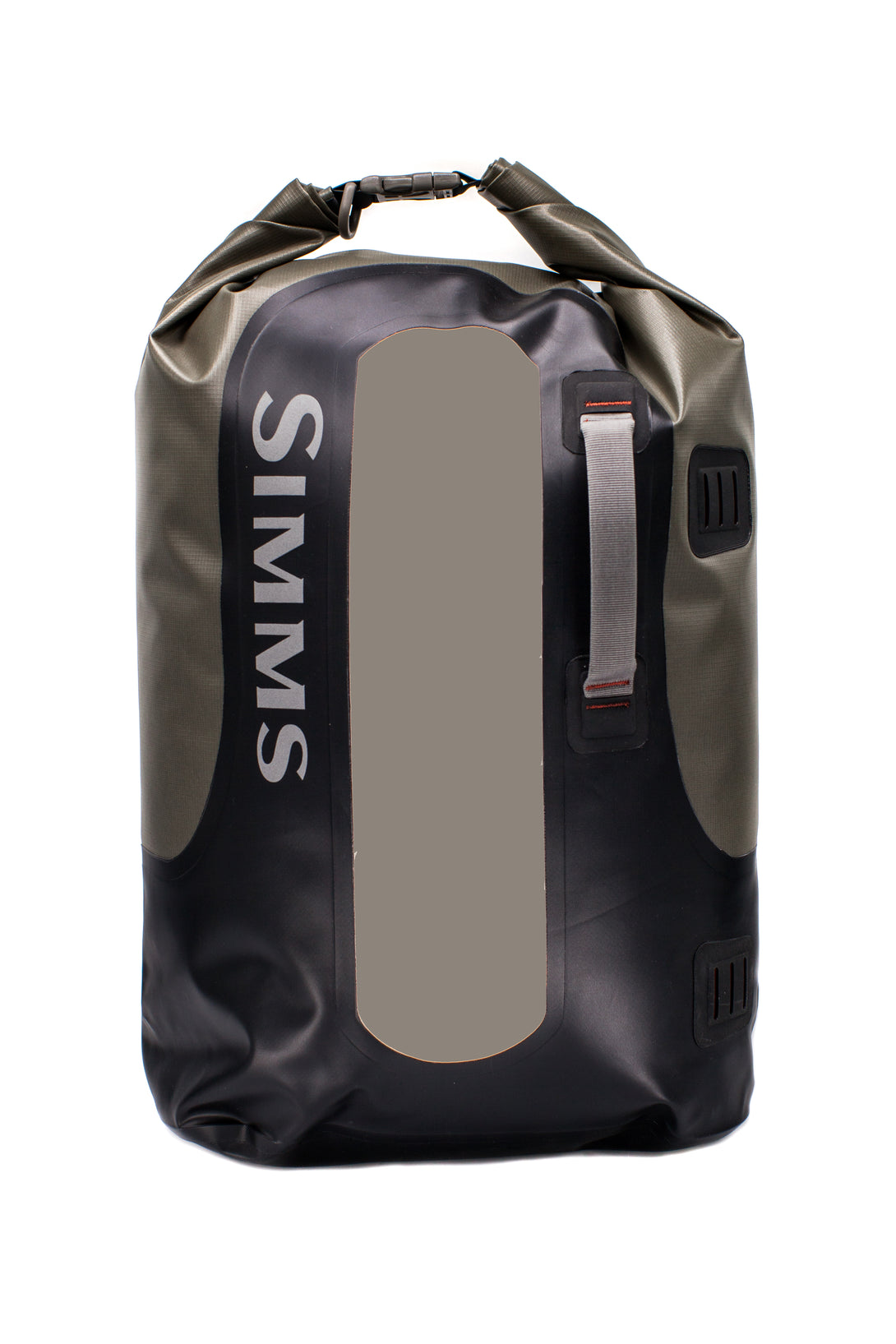 SImms Dry Creek Roll Top Pack,Packs,Simms-Confluence Fly Shop