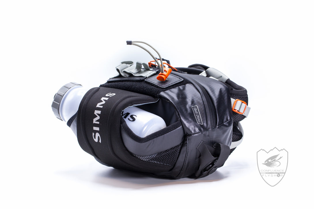 Simms G4 Pro Tactical Hip Pack,Packs,Simms-Confluence Fly Shop