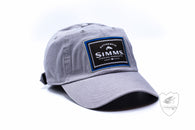 Simms Single Haul Cap,HATS,SIMMS-Confluence Fly Shop
