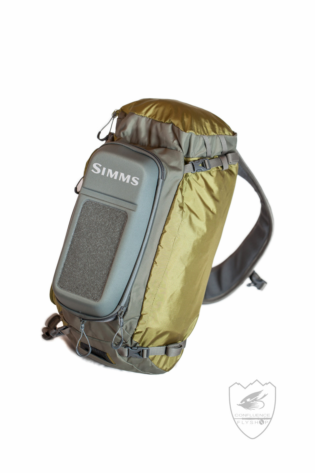 Simms Waypoints Sling Pack Large,Packs,Simms-Confluence Fly Shop