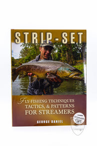 Strip-Set,Books,Anglers Books-Confluence Fly Shop