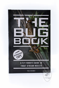 The Bug Book,Books,Anglers Books-Confluence Fly Shop