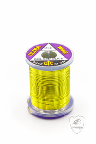 Ultra Wire Medium,Wire,WAPSI-Confluence Fly Shop