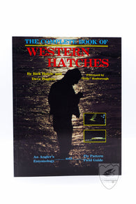The Complete Book of Western Hatches,Books,Anglers Books-Confluence Fly Shop