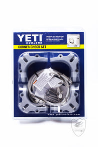 Yeti Corner Chock Set,Yeti,Yeti-Confluence Fly Shop