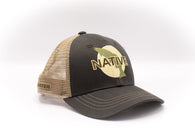 Rep Your Water-Native Fish Society,HATS,REP YOUR WATER-Confluence Fly Shop