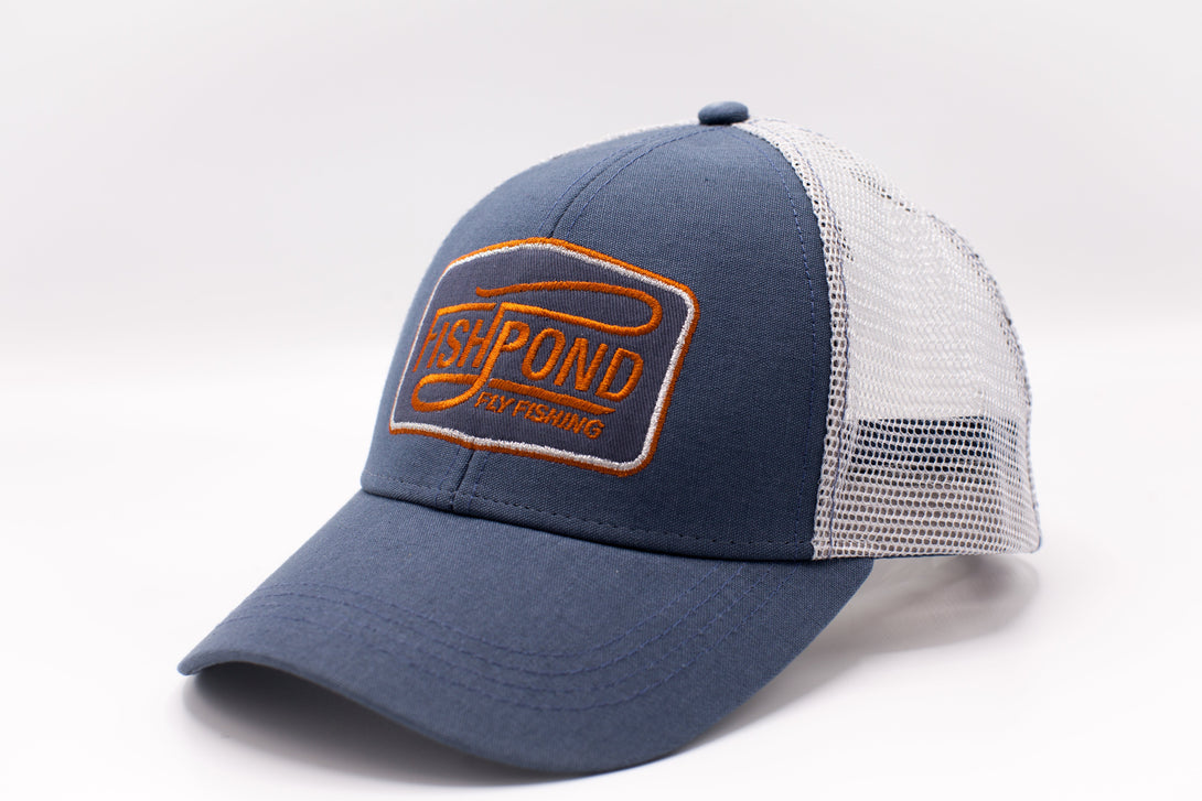 Fishpond Double Haul Hat,HATS,FISHPOND-Confluence Fly Shop