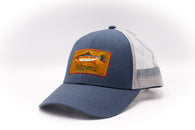 Fishpond Rainbow Trout Hat,HATS,FISHPOND-Confluence Fly Shop