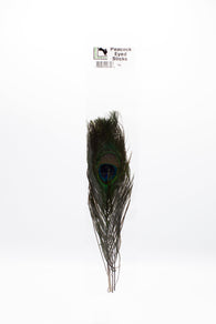 Peacock Eyes,Feathers,HARELINE DUBBIN INC.-Confluence Fly Shop