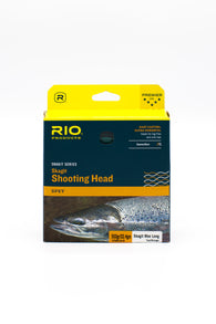 Rio Skagit Max Long Head,Lines,Rio Products-Confluence Fly Shop
