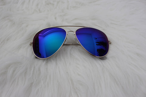 Sahara Aviator Sunnies