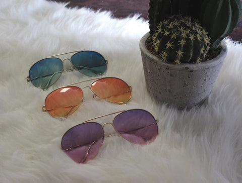 Mirage Sunnies