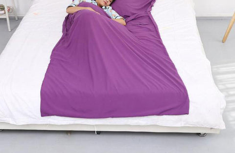 Warm Portable Outdoor Thermal Sleeping Bag
