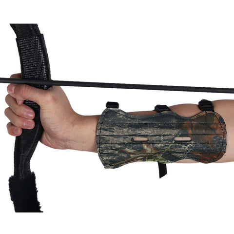 New Archery Bow Guard Protection Forearm