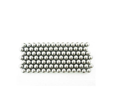 8mm Steel Balls Hunting Slingshot Stainless AMMO