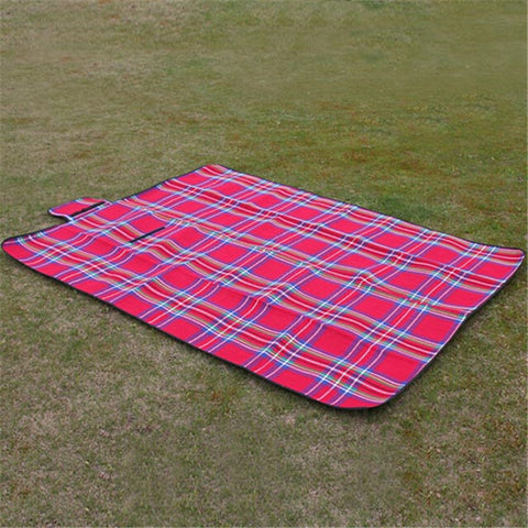 150x200cm Outdoor Foldable Beach Camping Mat