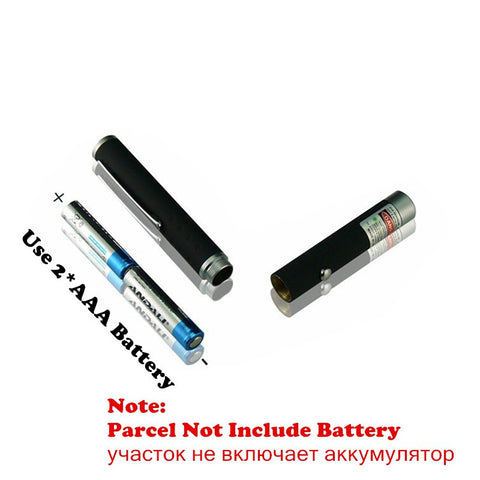 Laser Pen Powerful Laser Pointer Presenter