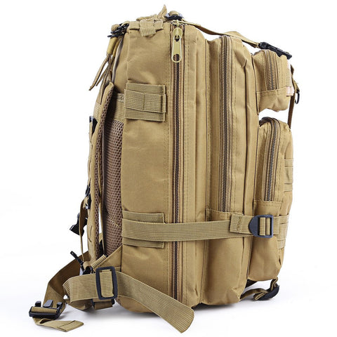 Military Tactical Backpack Hunting Assault