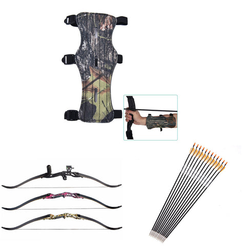 3 outdoor products bundle