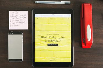 Don't Miss These Black Friday and Cyber Monday Deals