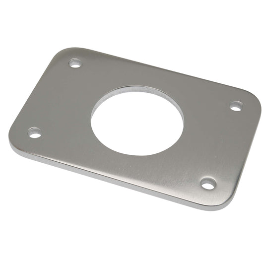 Rupp Top Gun Backing Plate w/2.4